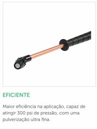 Pulverizador Alta Pressão 5 Litros Guarany