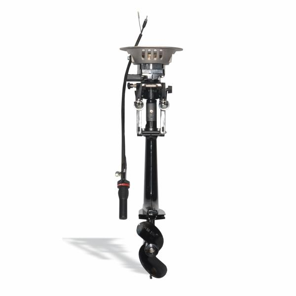 Rabeta Vertical Buffalo P/ Motor 4T 6.0 e 6.5cv (196 Cilindrada) 80568