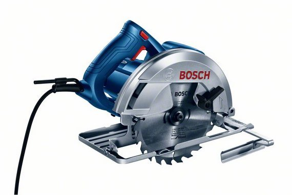 Serra Circular GKS 150 STD 1500W 127V Bosch