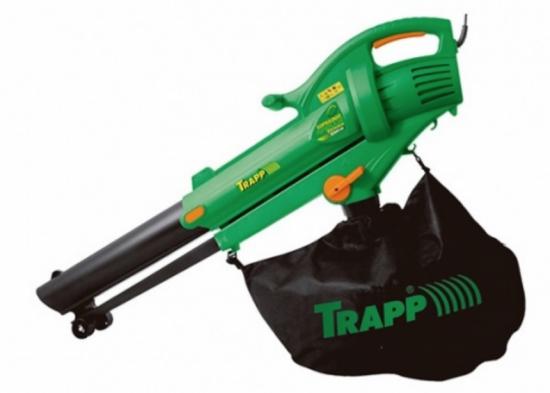 Soprador / Aspirador elétrico SF-3000 TRAPP
