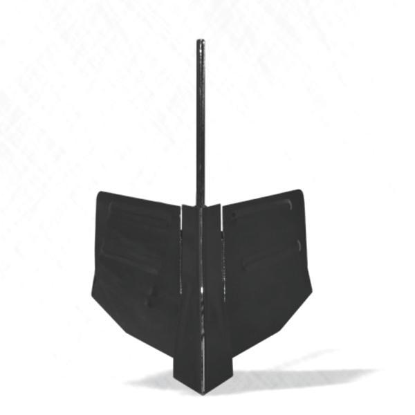 Sulcador Ajustável Buffalo P/ Motocultivadores 10706