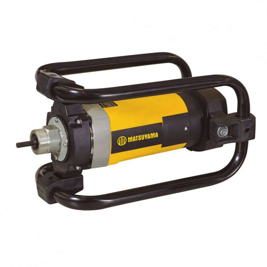 Vibrador Concreto 1600W 10000Vpm 220V