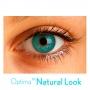 Lente Colorida Optima Natural Look - Com Grau | 01 unidade