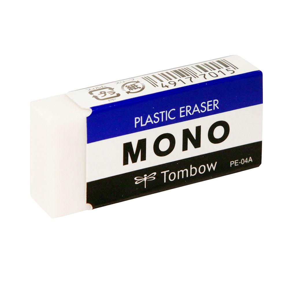 Borracha Mono Pe-04a Tombow Grande Soft