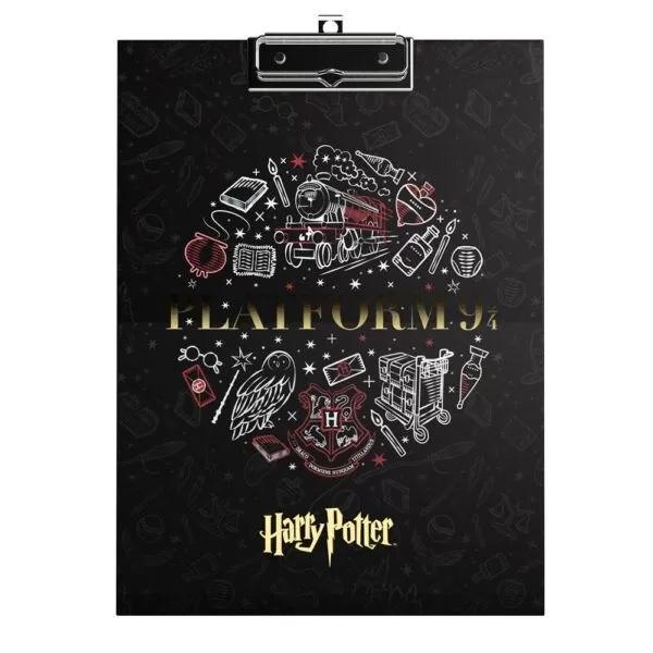 Calendário Planner Prancheta Harry Potter – Dac 3111
