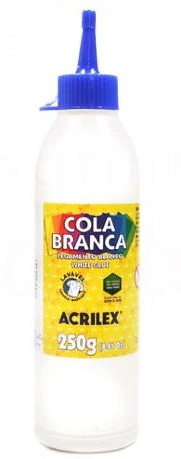 Cola Branca 250g Acrilex
