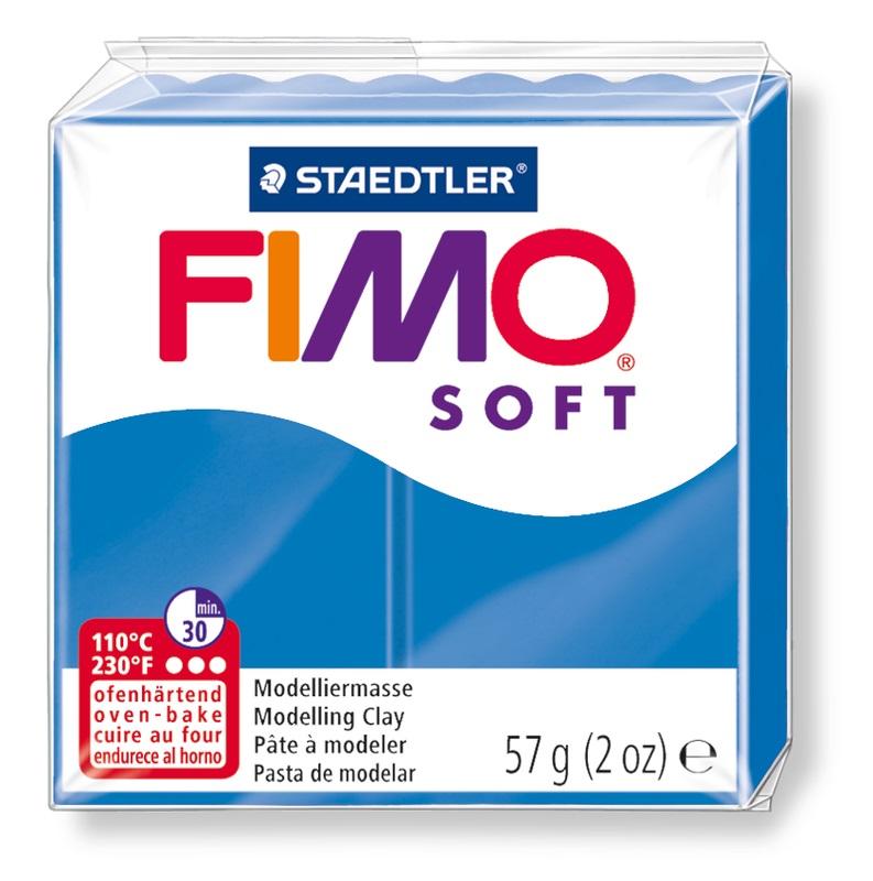 Massa Polymer Clay FIMO Soft Staedtler 57g