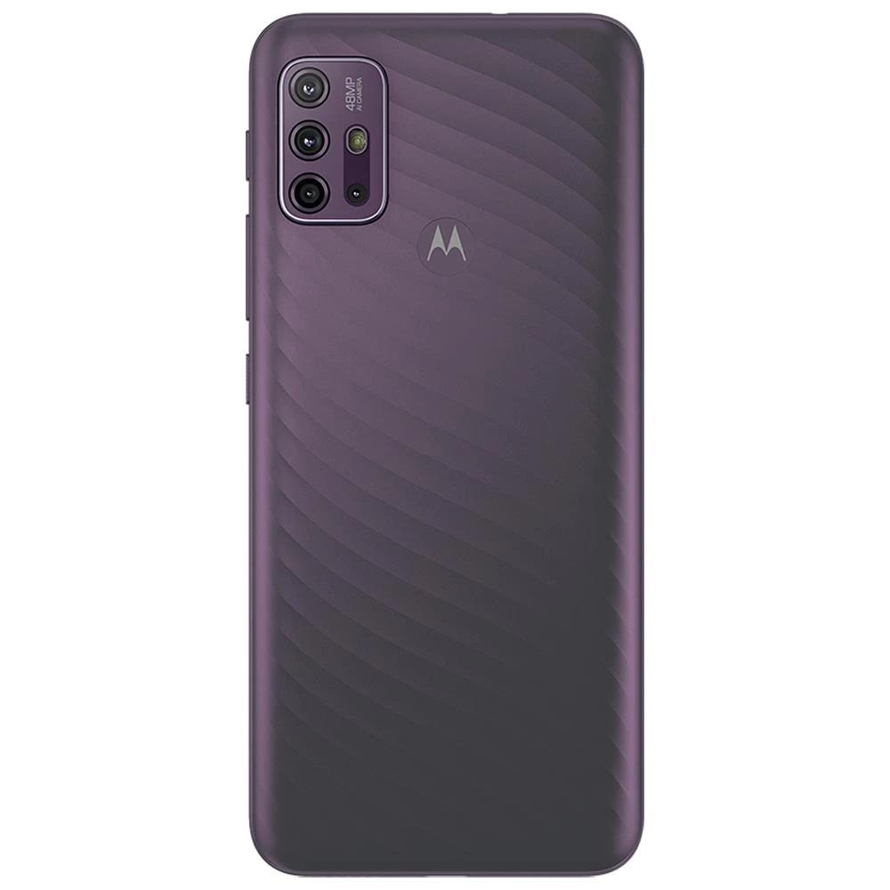 Smartphone Motorola Moto G10 64GB Cinza Aurora 4GB Ram