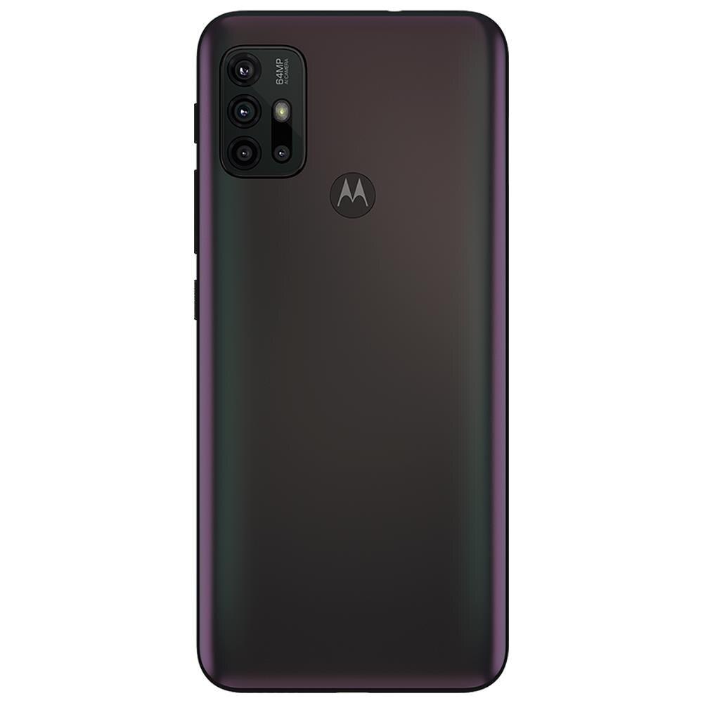Smartphone Motorola Moto G30 128GB Dark Prism 4GB Ram