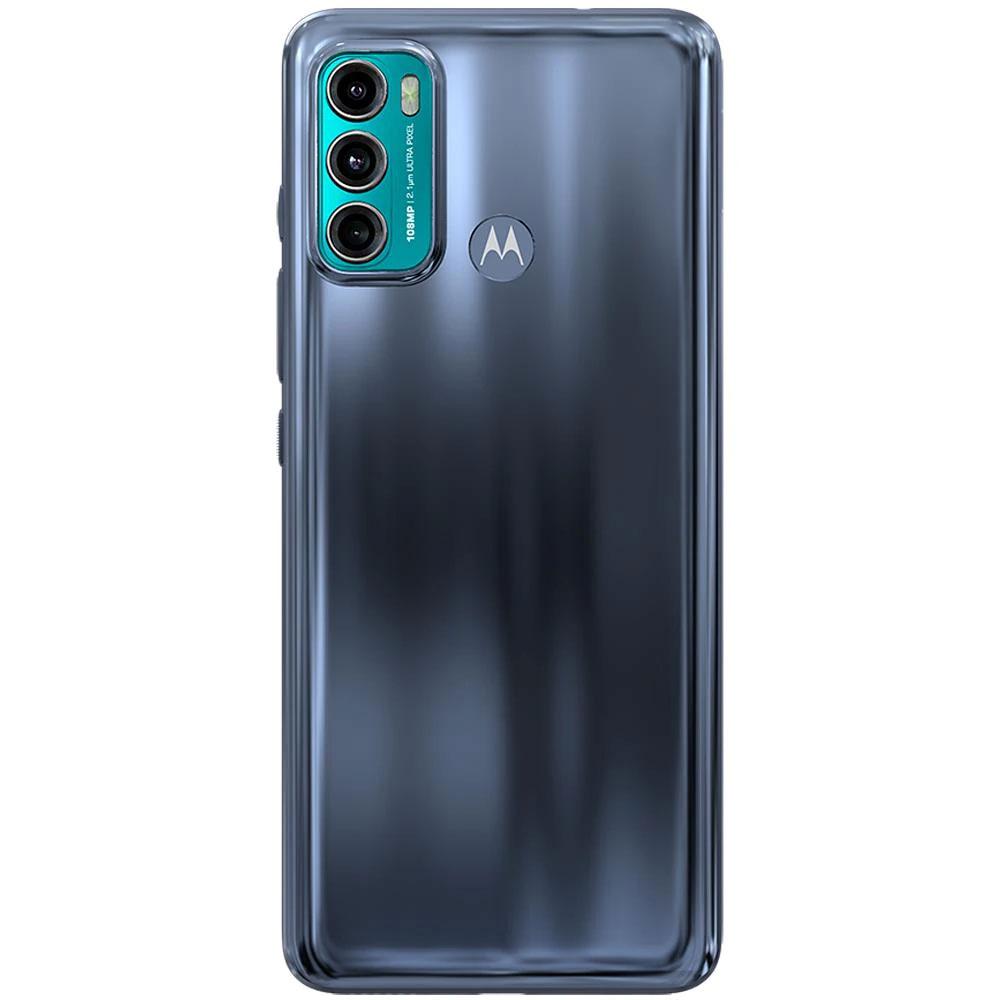 Smartphone Motorola Moto G60 128GB Azul 6GB Ram