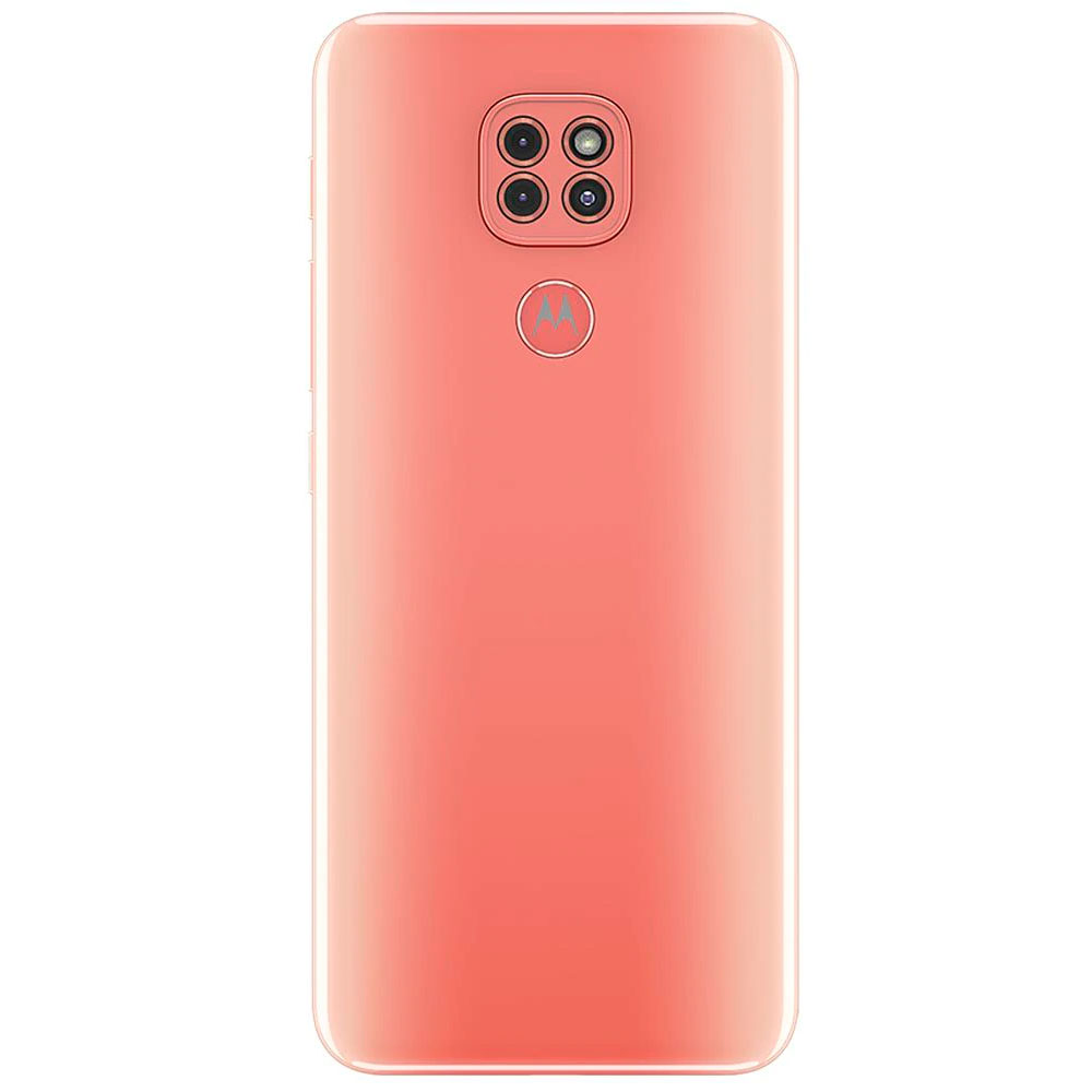Smartphone Motorola Moto G9 PLAY 64GB Rosa Quartzo 4GB Ram