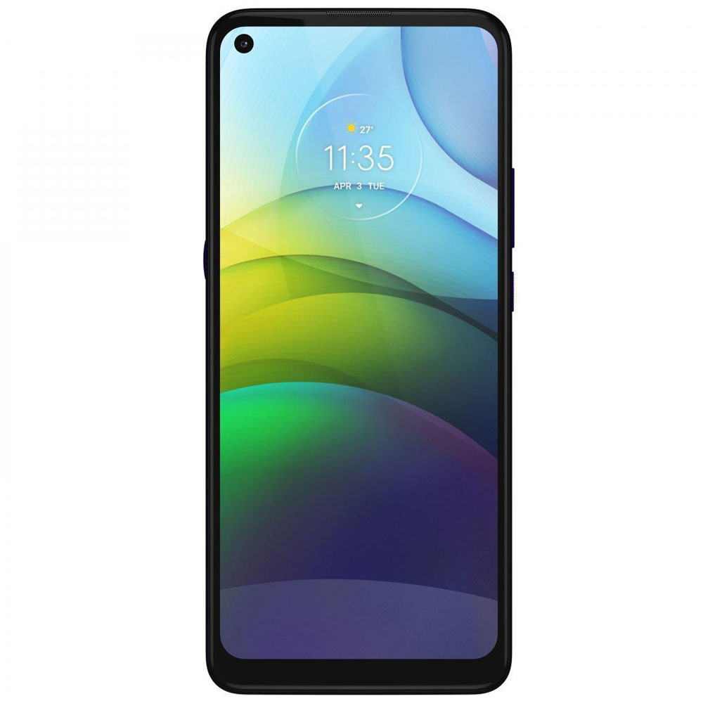 Smartphone Motorola Moto G9 POWER 128GB Purple 4GB Ram
