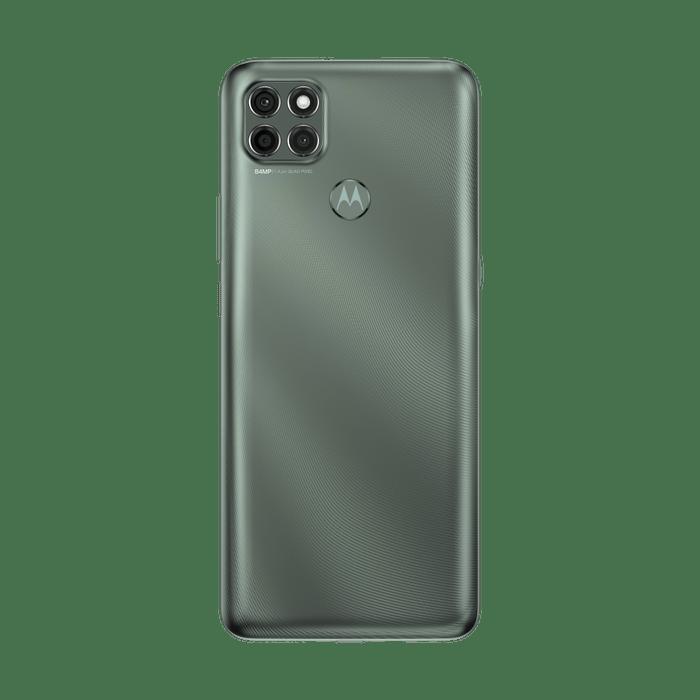Smartphone Motorola Moto G9 POWER 128GB Verde Pacífico 4GB Ram