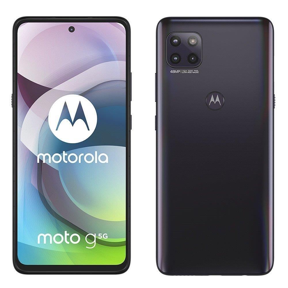Smartphone Motorola Moto G 5G 128GB Preto 6GB Ram