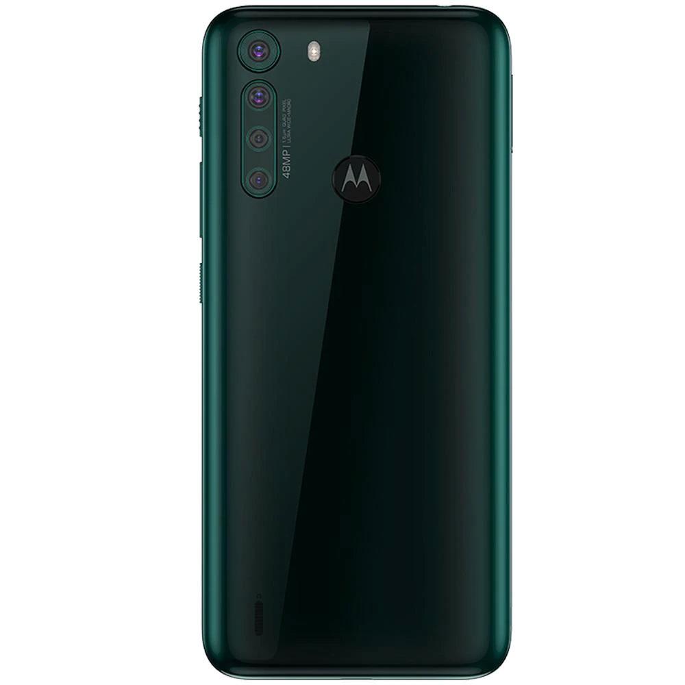 Smartphone Motorola One Fusion 128GB Verde Esmeralda 4GB Ram