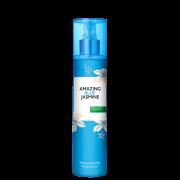 Benetton Amazing Blue Jasmine Body Mist Feminino 236ml