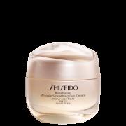 Creme Anti-Idade Shiseido Benefiance Wrinkle Smoothing Day FPS23