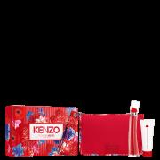 Kit Flower By Kenzo Eau de Parfum Feminino 50ml + BL 75ml + Necessaire