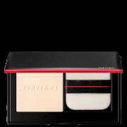 Pó Compacto Shiseido Synchro Skin Invisible Silk Pressed 6g