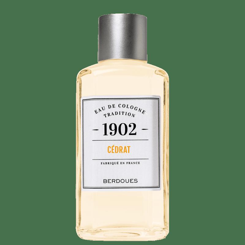 1902 Tradition  Cedrat Eau de Cologne Compartilhavél