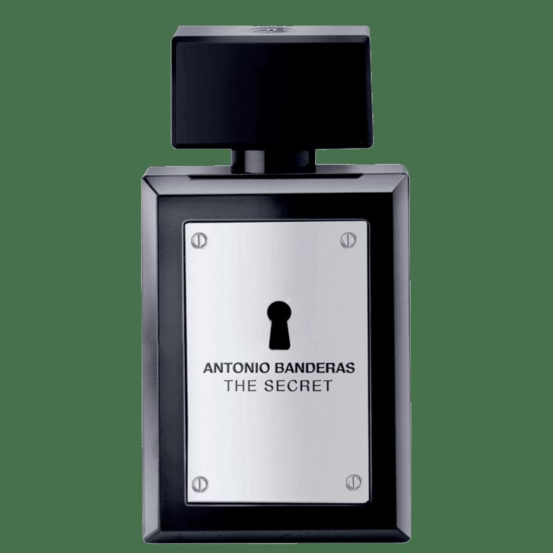 Antonio Banderas The Secret Eau de Toilette Masculino