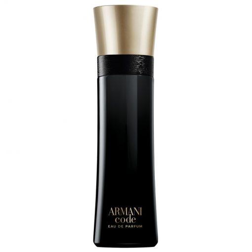 Armani Code Pour Homme Eau de Parfum Masculino