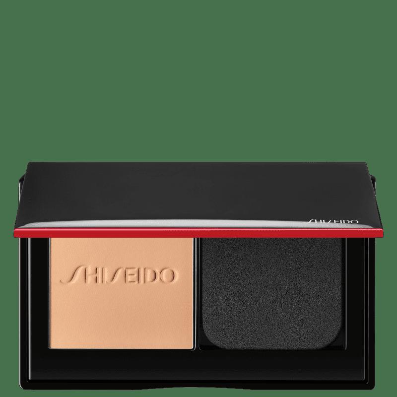 Base em Pó Shiseido Synchro Skin Self-Refreshing Custom Finish Powder Foundation 9G