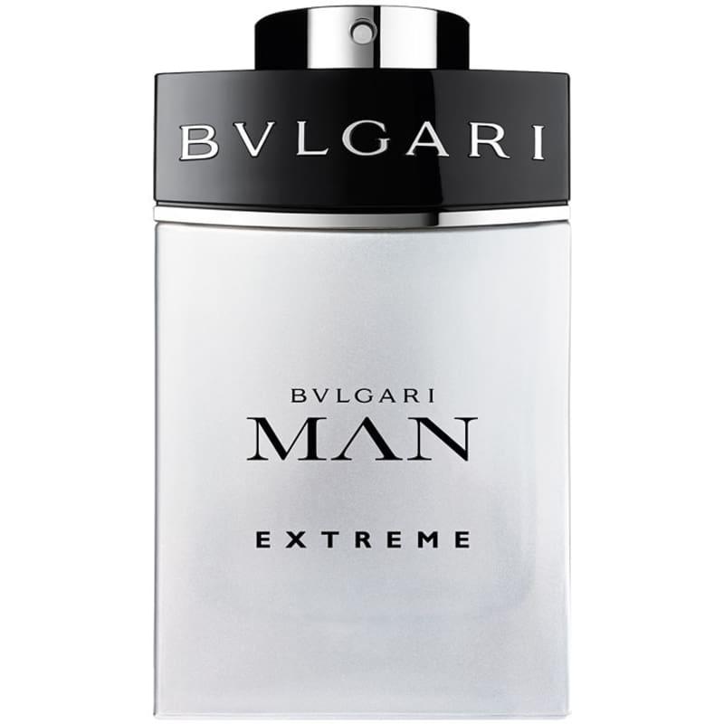 Bvlgari Man Extreme Eau de Toilette Masculino