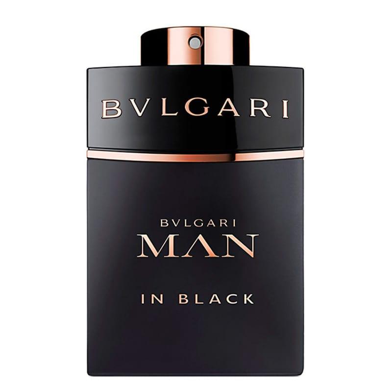 Bvlgari Man In Black Eau de Parfum Masculino