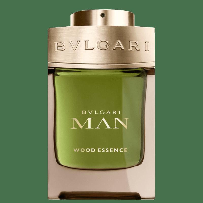 Bvlgari Man Wood Essence Eau de Parfum Masculino