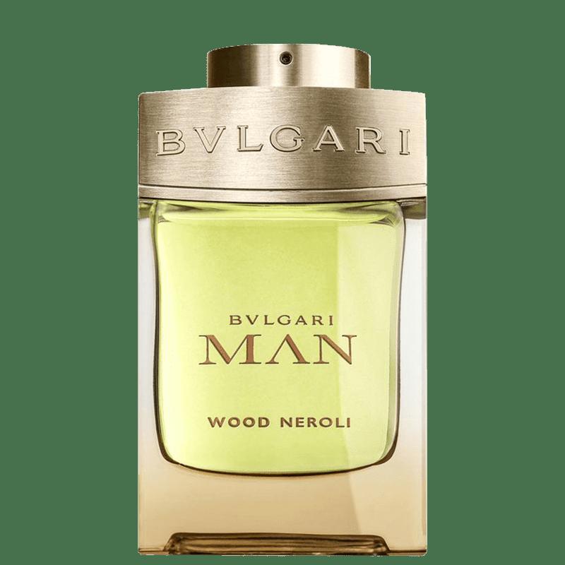 Bvlgari Man Wood Neroli Eau de Parfum Masculino