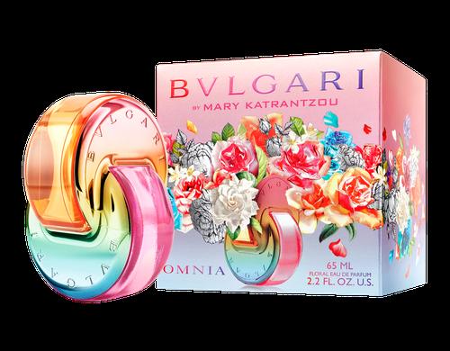 Bvlgari Omnia by Mary Katrantzou Eau de Parfum Feminino