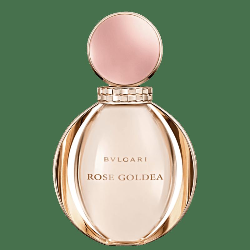 Bvlgari Rose Goldea Eau de Parfum Feminino