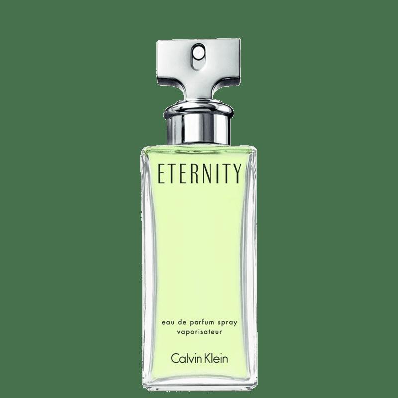 Calvin Klein Eternity Eau de Parfum Feminino