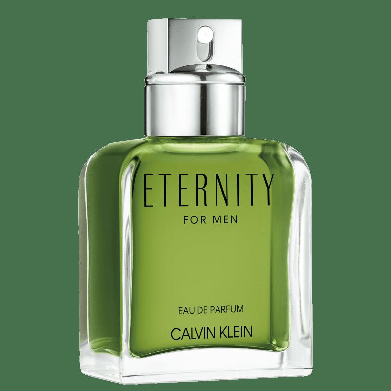 Calvin Klein Eternity For Men Eau de Parfum Masculino