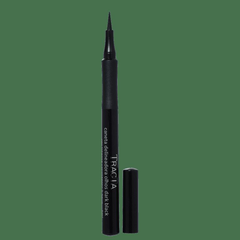 Caneta Delineadora Tracta Carbon Black Precison 1ml