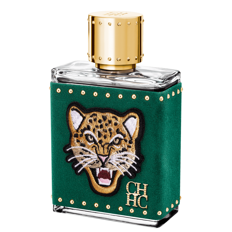Carolina Herrera CH Beasts Eau de Parfum Masculino