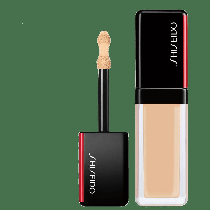 Corretivo Líquido Shiseido Synchro Skin Self-Refreshing 5,8 mL / 6,67 g