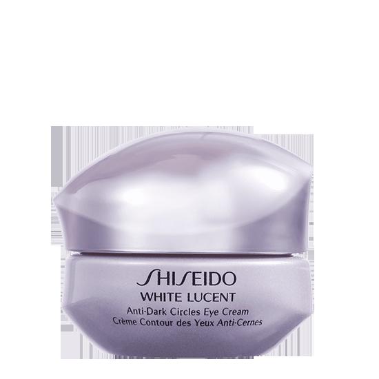 Creme de Olhos Clareador Shiseido White Lucent Anti-Dark Circles Eye Cream 15ml