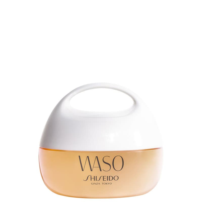 Creme Hidratante Facial Shiseido Waso Clear Mega-Hydrating 50ml