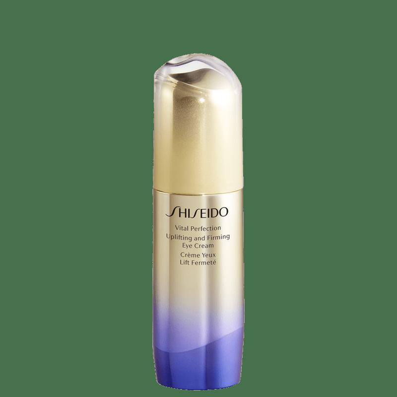 Creme Hidratante para os Olhos de Firmeza e Efeito Lifting Vital Perfection Uplifting and Firming Eye Cream 15ml
