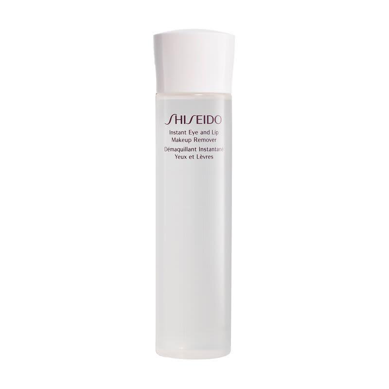 Demaquilante Bifásico Shiseido Instant Eye and Lip Makeup Remover 125ml