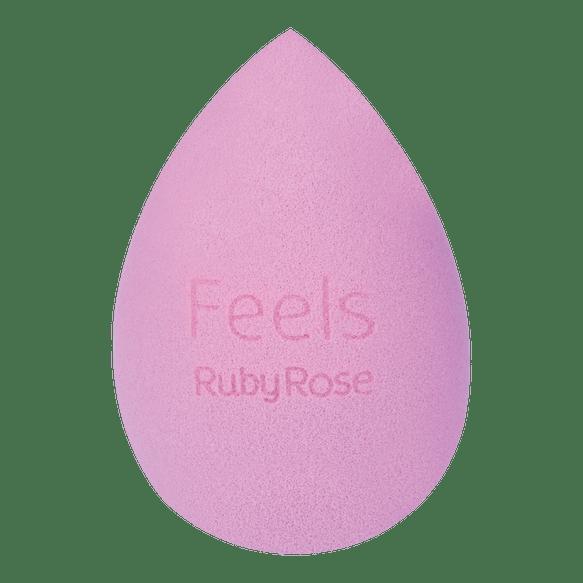Esponja Soft Blender Ruby Rose