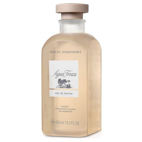 Gel de Banho Agua Fresca Adolfo Domínguez 400 ml