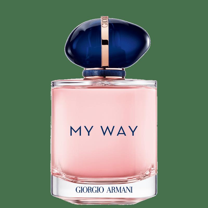 Giorgio Armani My Way Eau de Parfum Feminino