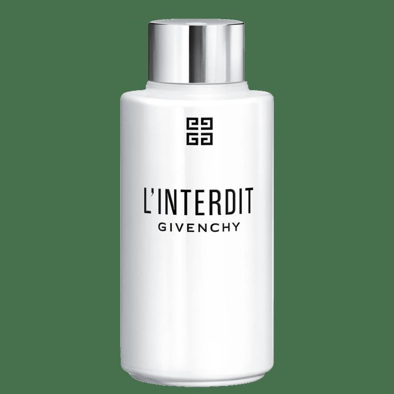 Givenchy L'Interdit Eau de Parfum Body Lotion 200ml