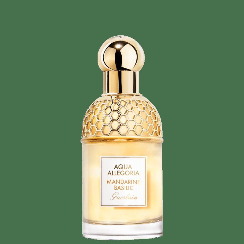 Guerlain Aqua Allegoria Mandarine Basilic Eau de Toilette Feminino
