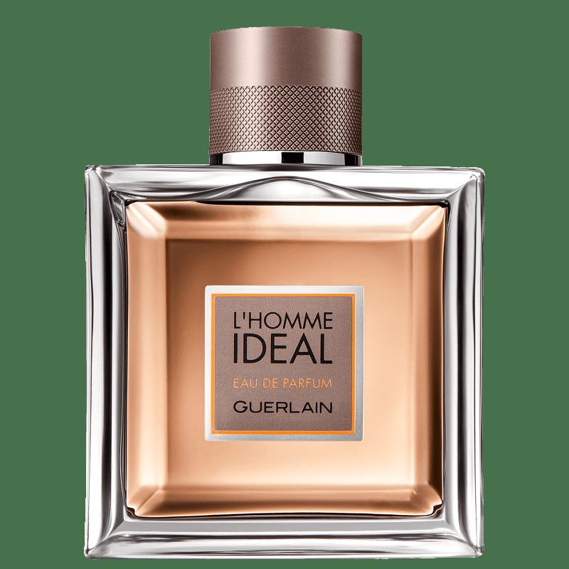 Guerlain L'Homme Ideal Eau de Parfum Masculino