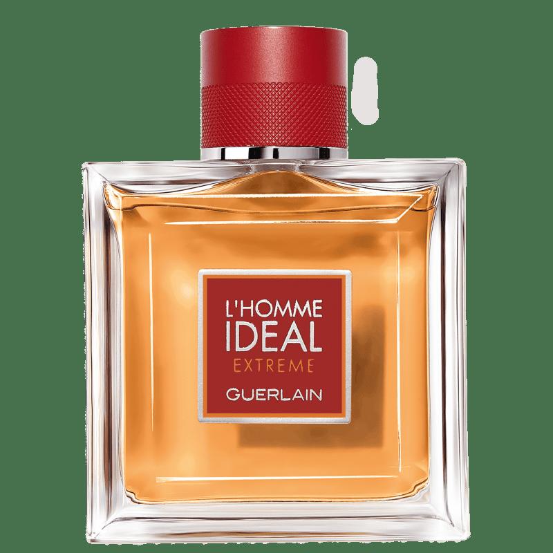 Guerlain L'Homme Ideal Xtreme Eau de Parfum Masculino