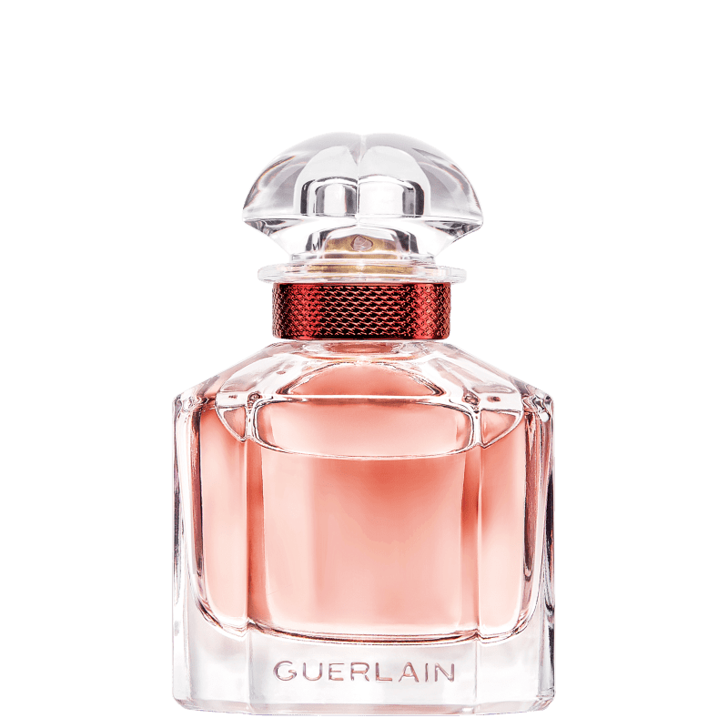 Guerlain Mon Bloom Of Rose Eau de Parfum Feminino